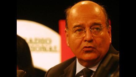 Hay pruebas contra Morales Bermúdez por delito de secuestro
