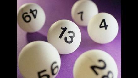 Lotería de EEUU sorteará premio récord de 540 millones de dólares