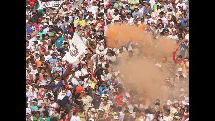 Quince mil entradas ya se vendieron para el Universitario vs. Cobresol