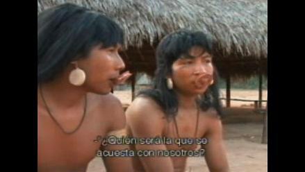 Realidad de pueblos indígenas se descubre en Festival de Video de Lima