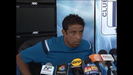José Soto: Los jugadores de Alianza Lima no se sienten respaldados