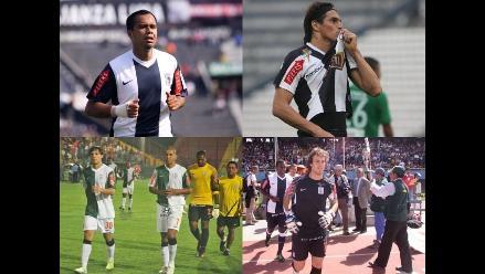 Estos jugadores han criticado a Alarcón y a directiva de Alianza Lima