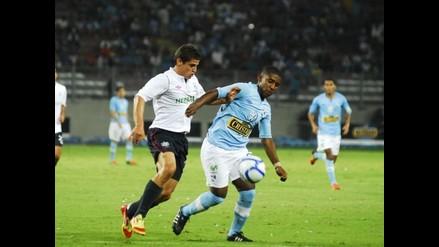 Incidencias del importante choque entre San Martín y Sporting Cristal
