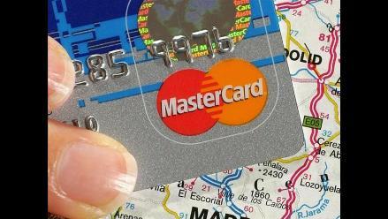 MasterCard alerta posible violación de seguridad a sus tarjetas en EEUU