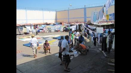 Chiclayo: Nivel de hacinamiento en penal Picsi está a punto de colapsar