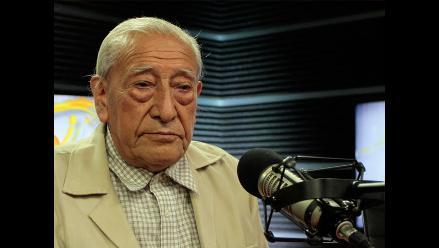 Isaac Humala dice que Antauro está secuestrado en la Base Naval