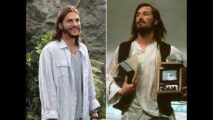 Ashton Kutcher vs. Noah Wyle: ¿Quién será el mejor Steve Jobs?