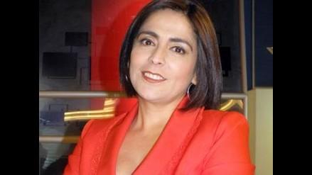 Valia Barak deja Panamericana Televisión