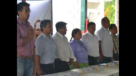 Elaboran nómina de pueblos indígenas que se acogerán a la consulta previa