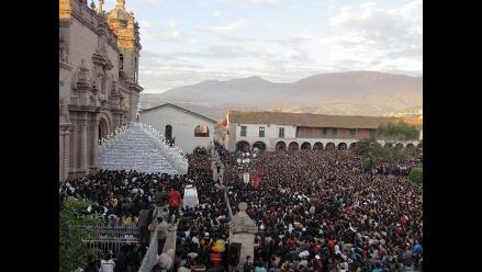 Semana Santa en Ayacucho se podrá ver en directo por Tv
