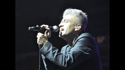 Jorge González tendrá apertura de lujo en su concierto en Lima