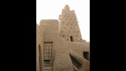 Preocupación por patrimonio mundial de Tombuctú