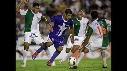 Analice si Alianza Lima podrá vencer a Vasco da Gama por la Libertadores