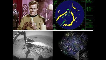 Diez inventos inspirados en la ciencia ficción