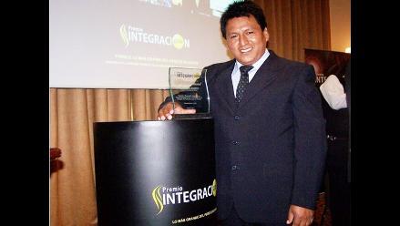 Chanchamayo reconocerá labor del empresario José Jorge