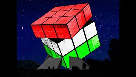 Rubik Cube: Un juguete que no pasa de moda y que ahora tendrá un museo