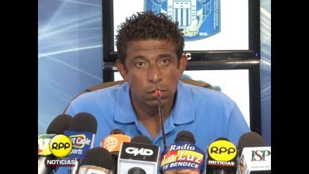 José Soto y jugadores aseguran que se quedarán en Alianza hasta agosto