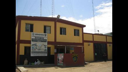 Chiclayo: En partes íntimas mujeres iban a ingresar celulares a penal