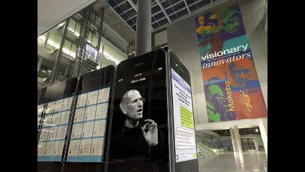 Exposición demuestra la preocupación de Steve Jobs por las patentes