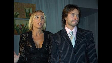 Laura Bozzo aplazó su boda con Christian Zuárez