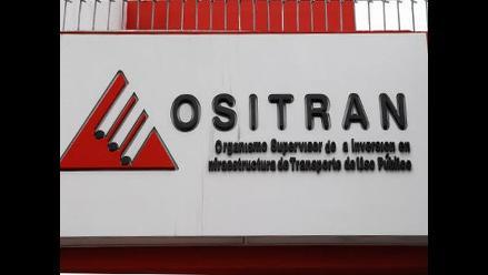 Gobierno declara desierto selección de presidentes de Ositran y Osiptel