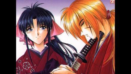 Rurouni Kenshin: Nuevo manga de Samurái X