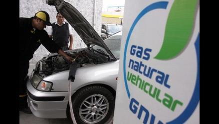 Precio de GNV puede triplicarse en gasocentros desde setiembre