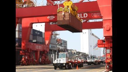 TLC entre Perú y Panamá entrará en vigencia el 1 de mayo