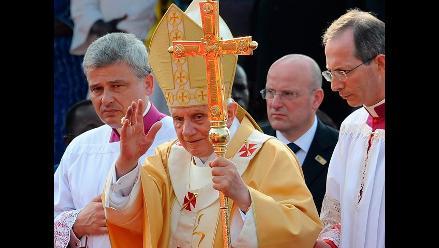 Benedicto XVI viajará a Líbano por primera vez