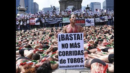 Ciudad de México cada vez más cerca de prohibir las corridas de toros
