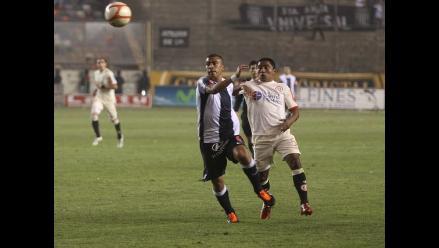Clásico Alianza vs. Universitario se jugará el domingo 15 en Matute