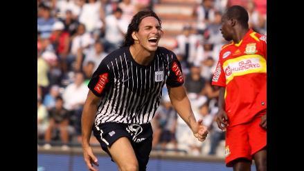 Alianza Lima golea y ahora espera con una sonrisa el clásico ante la ´U´