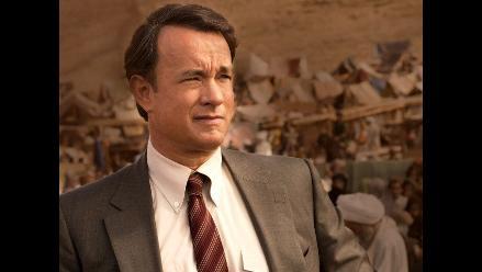 Tom Hanks quiere encarnar a Walt Disney en un filme sobre Mary Poppins