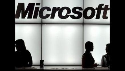 AOL venderá a Microsoft licencias por más de 1.100 millones de dólares