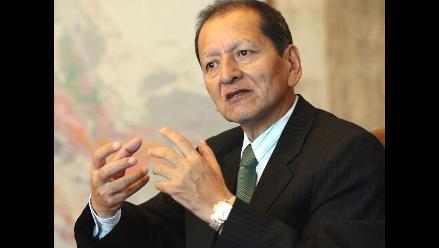 Peritos se encuentran en Lima y alistan informe sobre Conga