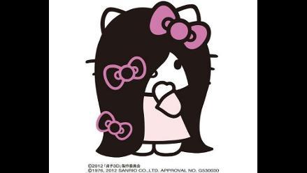 Sadako 3D: Hello Kitty colabora con nueva película de El Aro