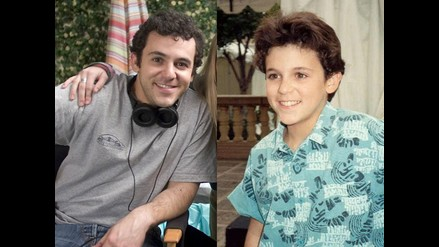 Fred Savage vuelve a la TV como productor de ´Best Friends Forever´