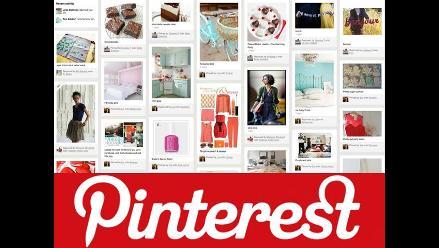 Pinterest es la tercera red social más popular en Estados Unidos