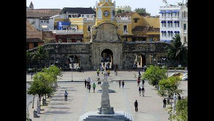 Cartagena lista para recibir a gobernantes en Cumbre de las Américas