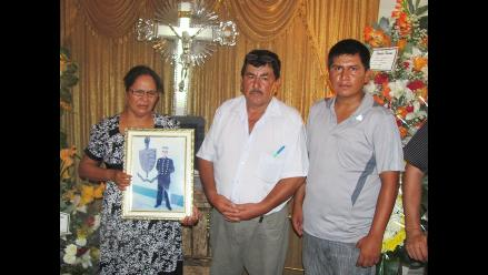 Municipio de Leonardo Ortiz declaró duelo local por muerte de militar