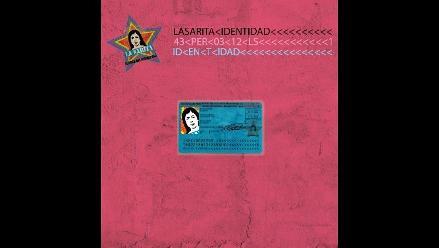 La Sarita: su nuevo disco