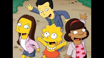 Revelan ciudad que inspiró el Springfield de ´The Simpsons´
