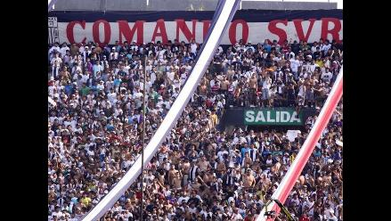 ONG ´La Hinchada del Pueblo´ recaudó S/. 4890 para Alianza Lima