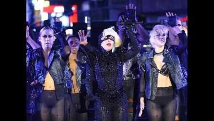 Lady Gaga obliga a la selección búlgara a buscar otro estadio