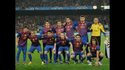 Barcelona buscará colocarse a un punto del Real Madrid en Liga española