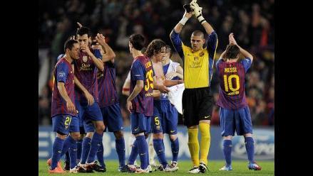Siga las incidencias del Barcelona vs. Getafe