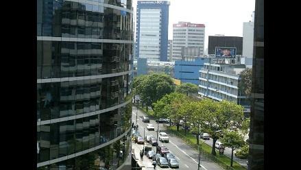 El 85% de oficinas prime en construcción en Lima están ocupadas