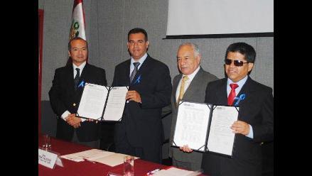 Caja Trujillo inserta a vida laboral a profesionales con discapacidad