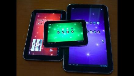 Toshiba presenta la Excite 13, la tableta más grande del mercado actual