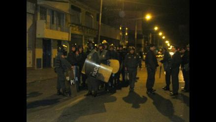 Arequipa: PNP inicia labores de búsqueda y rescate de niño en Chivay